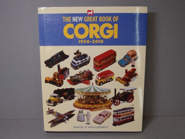 04 GREAT OF CORGI TOYS (1956~2010)