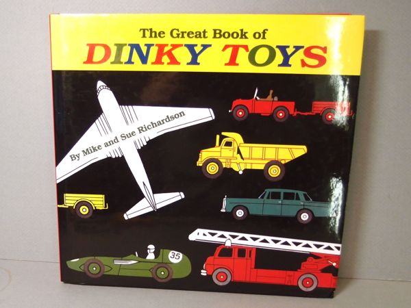 03 GREAT OF DINKY TOYS