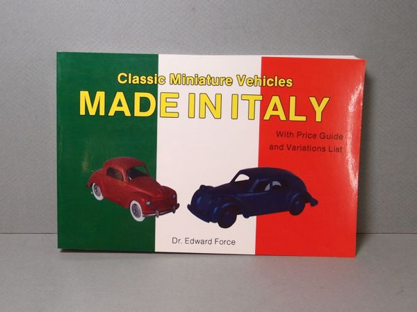18 MADE IN ITALY/POLITOY,MEBE etc