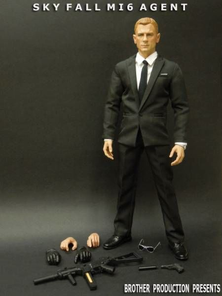 BROTHER PRODUCTION 1/6 ��SKY FALL�� ���˥��� ���쥤��